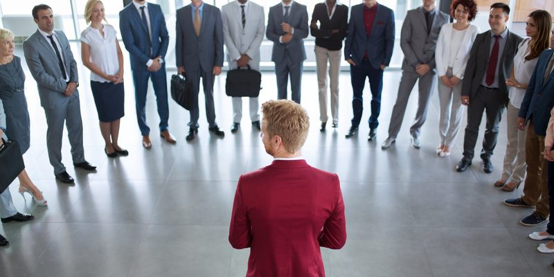 Why Business Leaders Need To Know Their Audience The Bmoc Group